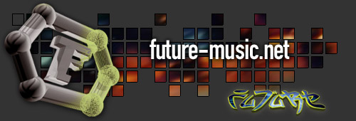 future-music.net - Germany's online magazine for Drum & Bass, Jungle, Breakbeat