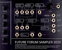 Future Forum  Sampler